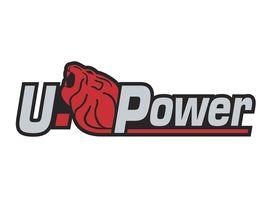 U_POWER_logo_dontworrybehappy_bianco